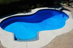 Discover new models of above-ground pools, semi-inground pools, in-ground pools and spas available at your Sima Canada dealer Semi Inground Pools, Pool Installation, In Ground Pools, Fun Stuff, Swimming Pools, Spa, Outdoor Decor, Fun Things, Swiming Pool