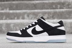 "Oskar ""Oski"" Rozenberg x Nike SB Zoom Dunk Elite Low - EU Kicks:"