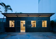 "Vo Trong Nghia's latest low-cost house is ""stable enough to withstand natural disasters""."