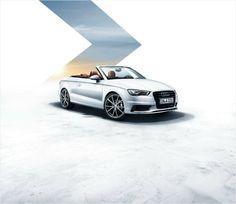 #Audi #A3 cabrio