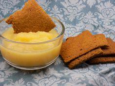 Plantain crackers two ways: graham and savory Paleo AIP