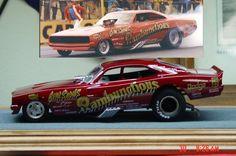 Gene Snow (model cars, plastic models)