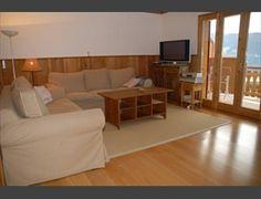 Grande journée 4 Appartement, 3 pièces, max. 4 personnes, 65 m2 2 chambres, 1 salle de bain Location, Couch, Furniture, Home Decor, Bedrooms, Real Estate, Bath, Home Decoration, Settee