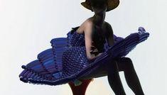 Patty, de tudo um pouco!: Vestidos feitos de balões infláveis.......