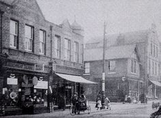 Borough Road. Local History, British History, Family History, Liverpool Town, In Memory Of Dad, Old Photos, Past, Street View, Black And White