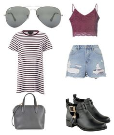 """Maddi bragg"" by giannacanzone on Polyvore"