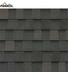 Pinnacle Pristine Architectural Shingles Provide Stunning Color That Lasts