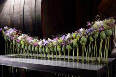 Academy of Flowerdesign/AoF Art Floral, Ikebana, Flower Show, Flower Art, Love Flowers, Beautiful Flowers, Corporate Flowers, Flora Design, Yule