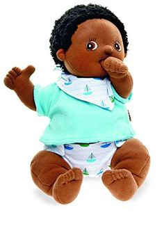 Rubens Barn Baby Zac (Brown Skin) 45cm Doll Rubens Barn http://www.amazon.co.uk/dp/B004BH7PEC/ref=cm_sw_r_pi_dp_MObPwb140AA7J