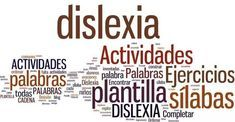 Recursos para los alumnos con dislexia, el trastorno de lectura que afecta a la correcta comprensión de los textos leídos.