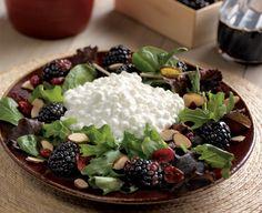 Blackberry Salad - Daisy Brand