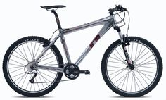 Ciclo MTB CORSA FX 5.70   - 2007
