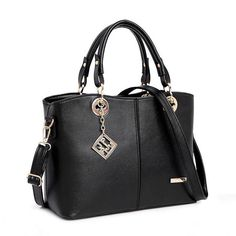 8843fc853b3c Guapabien Fashion Spring Autumn Women Handbag Leather Big Shoulder Bags 7  Color Zipper Ladies Bag Bolsas Femininas High Quality