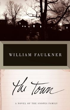 William Faulkner Series