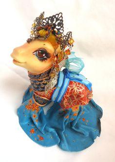 my little pony custom chinese princessSying Shuang by AmbarJulieta.deviantart.com on @deviantART