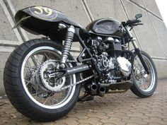 """""""Racer"""" by Mean Machines"""