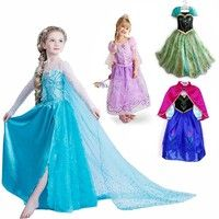 100% Brand New & Good Quality Material: Polyester/Lace Color: Blue/Purple/Rose red/Green Size: 1