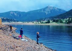 Marys Lake 4