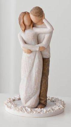 Tortenfigur -Hochzeit- (NEU 2013)
