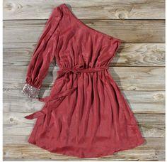 Elegant yet cute dress to wear whenever. Found on Wanelo