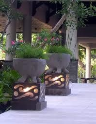 Bali stone