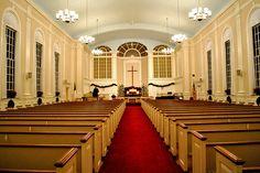 1000+ images about Church sanctuary on Pinterest | Church, Coastal ...