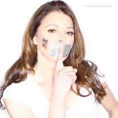 NO H8 Campaign - Jane Leeves