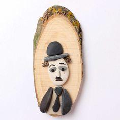 Taş Pano – Charlie Chaplin