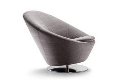 NEU 2016. Sessel Big Easy von Signet. NEW 2016. Chair Big Easy from Signet.