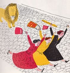 Roger Duvoisin (August 28, 1904 – 1980) was a Swiss-born American writer and illustrator, best known for children's picture books.