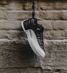 34917b8039d8eb Air Jordan 12 Retro Low  Playoffs - Idk how to feel about these.