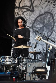 Jack White by Giarc80HC, via Flickr