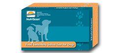 Nutriscan -food sensitivity testing for dogs