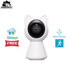 Mini Camcorders Motivated Bulb Lamp Wireless Ip Camera 1080p White Led With Ir Night Vision Fisheye 360 Degree Panoramic Wifi Cam Home Security Factories And Mines