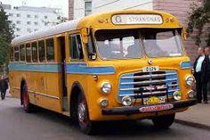 Autobuses Scania Antiguos - Buscar con Google