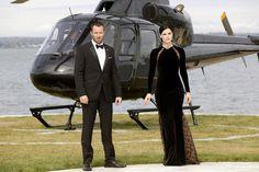 """Blindspot"" Authentic Flirt (TV Episode 2015) - Photo Gallery - IMDb"