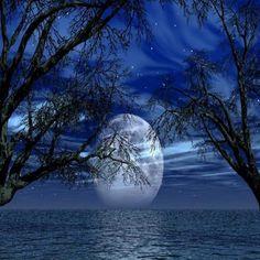 Луната вещае нашето бъдеще!
