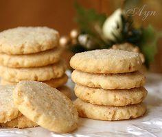 Dutch cookies Potato Chip Cookies, Potato Chips, Christmas Sweets, Christmas Cookies, Dutch Cookies, Dutch Recipes, Cookie Swap, Food Places, Tea Time