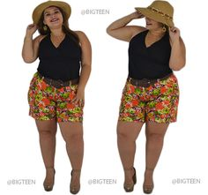 Moda Plus size, conheça nossa loja www.bigteen.com.br/loja #bigteen #modaplussize #modafeminina #modaplussize #plussizebr