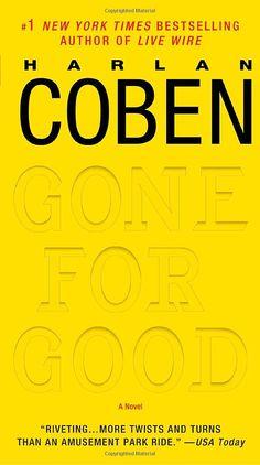 Harlan Coben