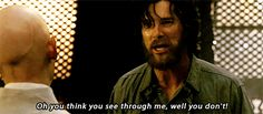 Doctor Strange Movie Clip - Heal The Body