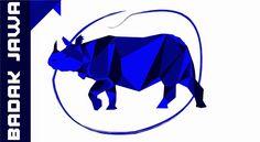 Selamatkan badak jawa