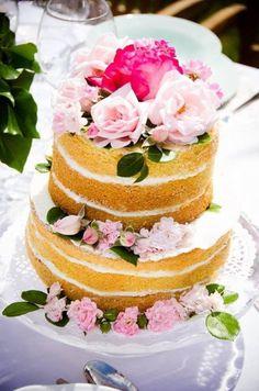 KRÉM ! Esküvői torta, amit magad is elkészíthetsz!  