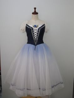 This is one of my favorites on dancewearbypatricia.com: Flower Festival in Genzano