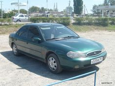 1997-ford-mondeo