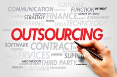 Software Development Outsourcing Contract Template Best Of why Do Panies Outsource Jobs Company Finance, Unique Jobs, Lead Nurturing, Always Learning, Communication Skills, Lead Generation, Passive Income, Business Marketing, How To Be Outgoing