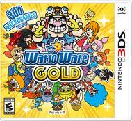 GameStop: Buy WarioWare Gold, Nintendo, Nintendo 3DS, Find