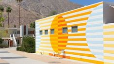 Palm Springs Houses, Cool Furniture, Design Projects, Mid Century, Interior Design, Lighting, Inspiration, Self, Nest Design