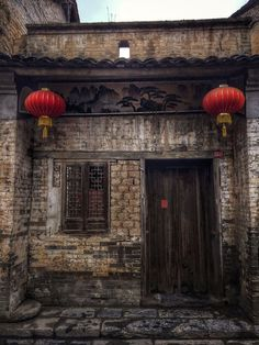 Ancient aliens 54606214220431590 - Old Building in Huangyao Ancient Village, China Source by klaustat Chinese Buildings, Ancient Chinese Architecture, Cultural Architecture, Modern Architecture House, Futuristic Architecture, Modern Houses, China Architecture, The Painted Veil, Visit China