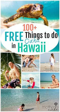 After several days in paradise, we are finally back from our Hawaii vacation to share with you some free things to do in Oahu Hawaii. One of my favorite things about Hawaii is that you can make it whatever kind of vacation you want! There are so many free things to do in Oahu Hawaii... Read More »